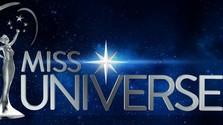 Miss Universe SR