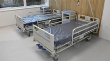 Les hôpitaux slovaques recevront des milliers de nouveaux lits