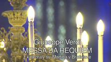 Giuseppe Verdi  Messa da Requiem