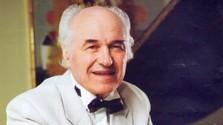 Eugen Doga v Bratislave
