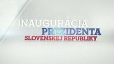 Inaugurácia prezidenta Slovenskej republiky