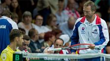 Miloslav Mečíř ne dirigera plus l'équipe slovaque de Coupe Davis