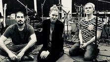 Transkontinentálny groove od Gonsofus v :Popo_FM