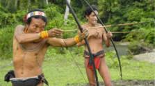 Siberut – tradičný život Mentavajcov