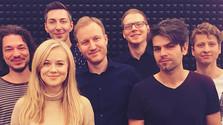 Kapela Diego koncertne predstavila nové pesničky