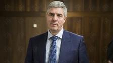 Bugár Béla a Híd párt elnöke a megyei választásokat értékelte