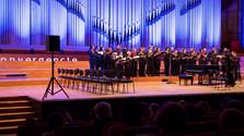 Festivalové reminiscencie: Koncert pre Mariána Vargu