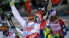 Vlhová gewinnt den Slalom in Levi