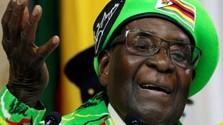 Mi lesz veled Zimbabwe?