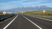 K veci: Interaktívna mapa diaľnic – INEKO