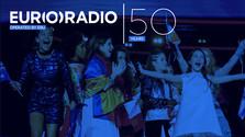 Exkluzívne koncerty zo sveta: 50. výročie EBU