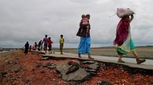 Exteriores envía ayuda humanitaria a los refugiados Rohingya