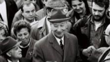 Historik Pavol Pollák spomína na Alexandra Dubčeka