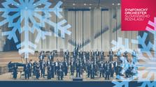 """3. koncert sezóny Symfonického orchestra SRo: """"Adventný"""""""