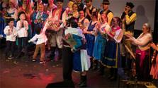 10 years of Slovak folklore in Ireland