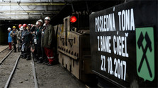 """Siege"" captures mining in Slovakia"