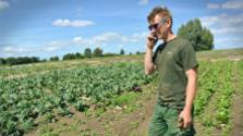 Klub Farmárov: Mladí poľnohospodári sú žiadaní