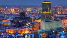 Bratislava development strategies in need of reform