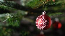 Народные рождественские традиции