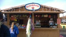 Slovaquie à Bayonne