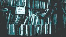 Ars litera: Rozhlasový antikvariát