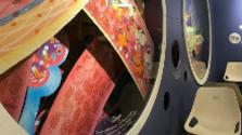 Galéria ľudského tela