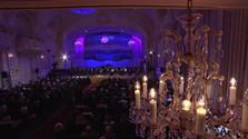 Medzinárodný ekumenický koncert 2015