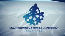 MS juniorov v zjazdovom lyžovaní