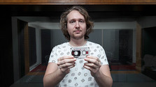 Mixtape_FM: Dominik Kopcsay z Nightlines