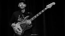 Pohoda_FM s basgitaristom J. Griglákom