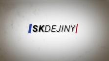 SK DEJINY - Delenie federatívneho štátu