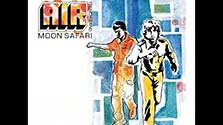 Kultový album: Air - Moon Safari