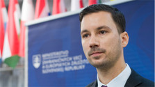 Лукаш Паризек выступит с лекцией в МГИМО