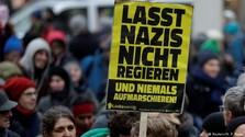 Kormányellenes tüntetés volt Bécsben