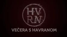 Večera s Havranom
