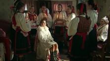 Na heľpianskej svadbe