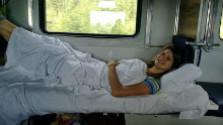 Cestujeme Transsibírskou magistrálou