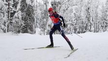 Anastasiya Kuzmina beendet ihre Karriere