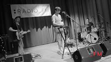 Naživo_FM: * Nvmeri v Pohode_FM Live