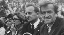 Štátne vyznamenanie In memoriam pre Jána Lazoríka