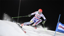 Los JJ.OO. de Invierno Pyeongchang 2018: Esquí alpino