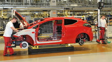Analysts: Industrial growth driven again by car makers