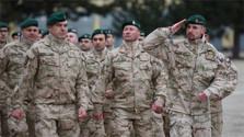 Militärmission im Irak