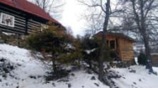 Zimný zraz turistov v Oščadnici