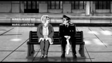 Filmsarok: fekete-fehér animációs filmekről