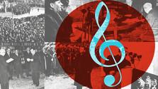 Hudobný fíčer: Ako zvíťazil Február 1948 v hudbe