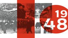 Po stopách pamäti: Tiene Víťazného februára