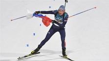 Anastasia Kuzminová – sportive slovaque ayant le plus grand succès olympique