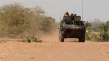Verteidigungsminister zur Sahelzone