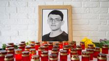 International team to investigate Kuciak's double murder